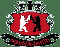 Republik-Berlin Logo