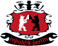 Republik-Berlin Logo